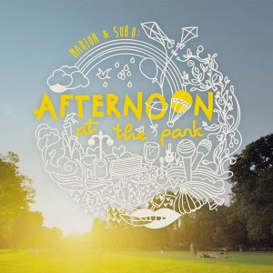 Marion & Sobo - Afternoon at the park